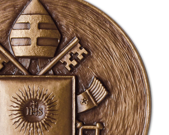 Medaglie commemorative religiose