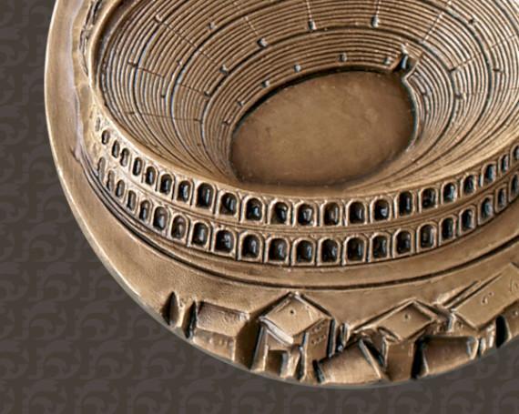 Medaglia a Verona – Arena