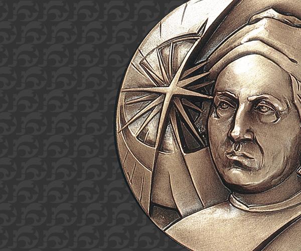 Medaglie da collezione dedicate alla storia